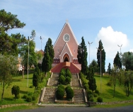 DALAT CITY TOUR - Daily Tour